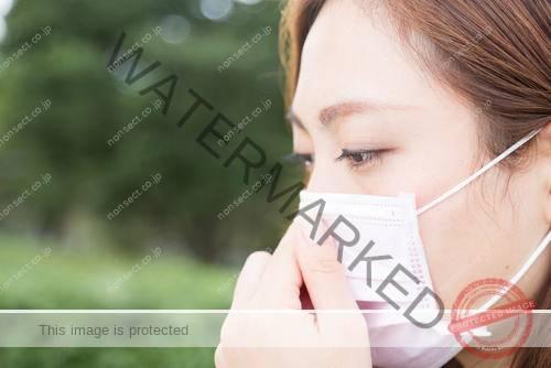 春の鼻づまりを和らげる方法4ステップ【花粉&寒暖差対策に】
