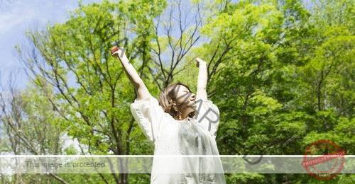 春の心と身体のケアに!自律神経を整える8つのコツ(更新版)