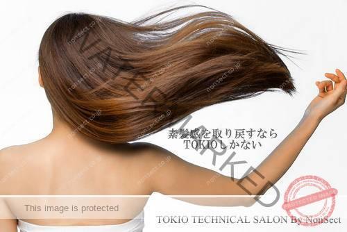素髪感を取り戻すなら「TOKIOシステムトリートメント」 from Inner Beauty