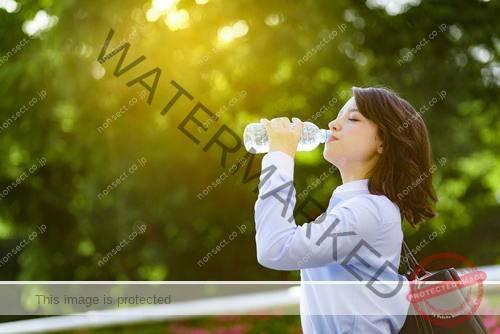 熱中症から身を守る水分補給のコツ