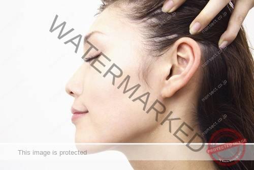 3.頭皮マッサージをして血行改善する