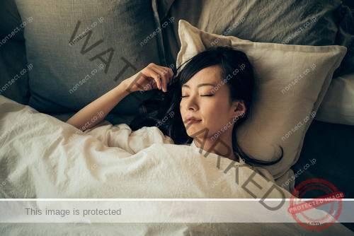 4.睡眠をしっかりとる