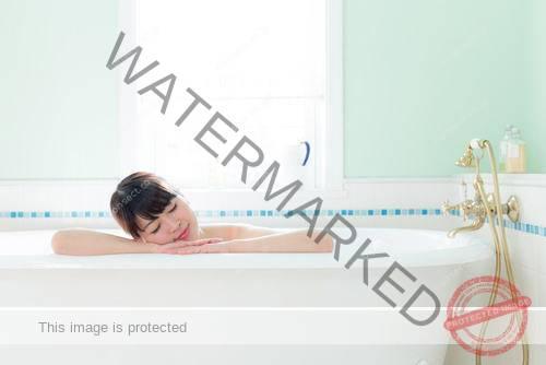 免疫力を高める 「HSP入浴の秘密」