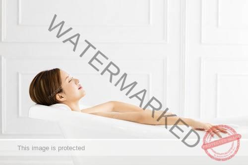3.忙しくても綺麗でいたい!女性のための美容入浴法