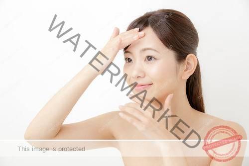 お肌の免疫力を 下げないための「5つの方法」