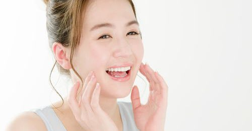 笑顔の魅力を高める「歯のビューティーホワイトニング」