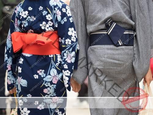 【花火大会】浴衣着付け&ヘアセットのご案内