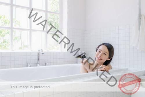 花粉のイライラから即解放!入浴(お風呂)の3つの秘密