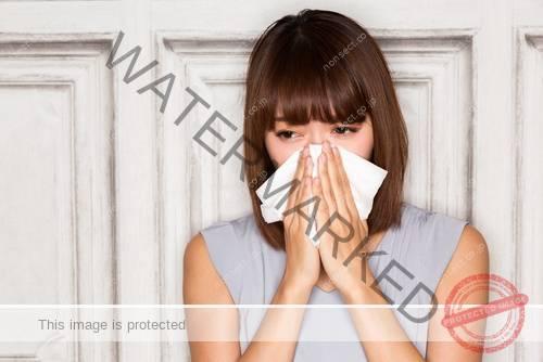 花粉症って美容に関係あるの?