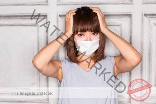 花粉は頭皮のかゆみにつながり、状態によっては頭皮のかゆみが、炎症にも発展していきますので、「抜け毛の原因にもなり得る」