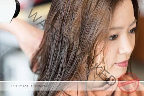 髪の悩みを減らす4つのポイント